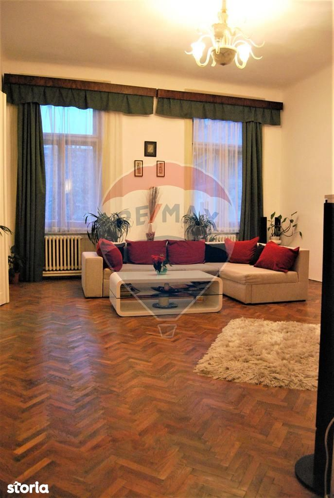 Apartament de vanzare, Bihor (judet), Strada Iosif Vulcan - Foto 6