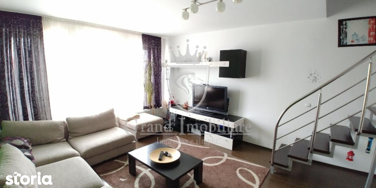 Apartament de inchiriat, Cluj (judet), Strada Grigore Moisil - Foto 1