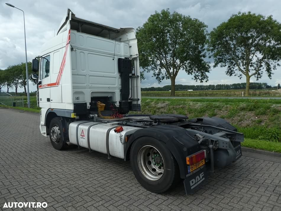 DAF XF 105.410 SPACECAB PTO E5 - 3