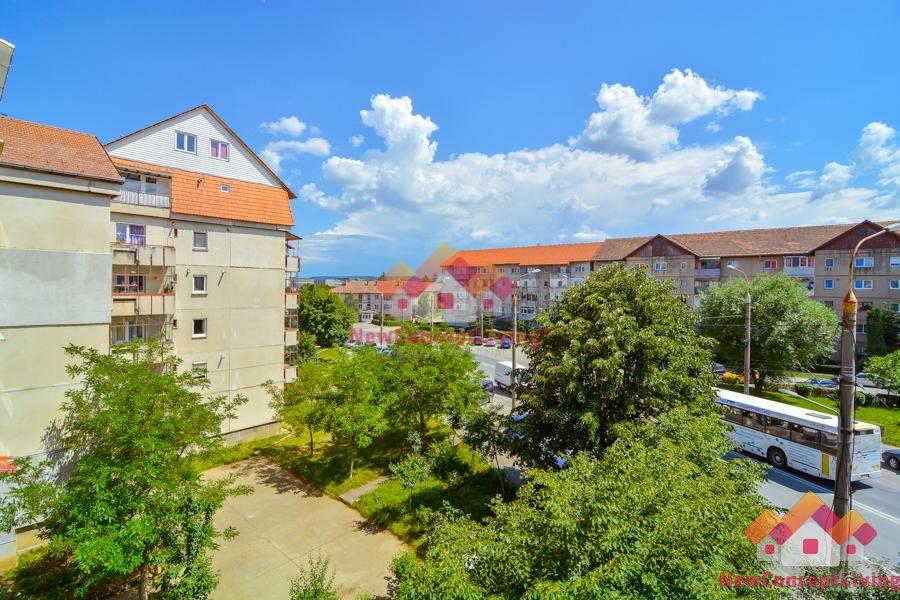 Apartament de vanzare, Sibiu (judet), Broscărie - Foto 1