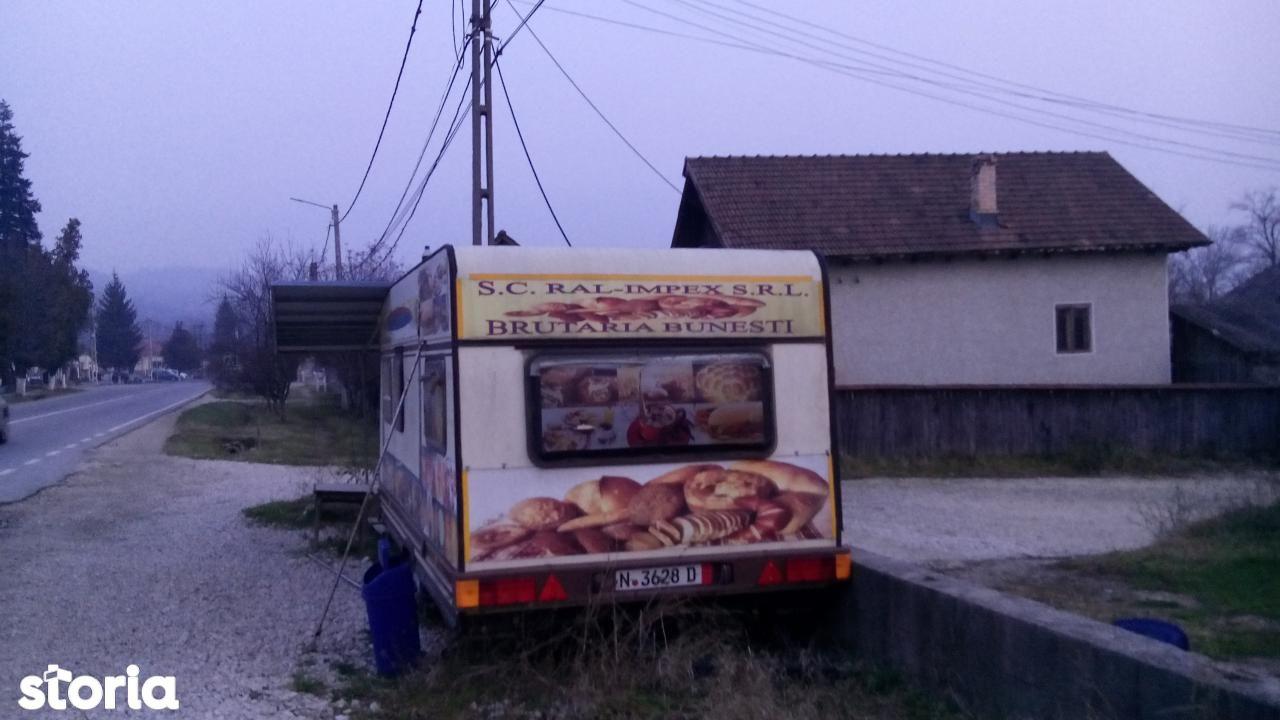 Spatiu Comercial de vanzare, Argeș (judet), Sălătrucu - Foto 2