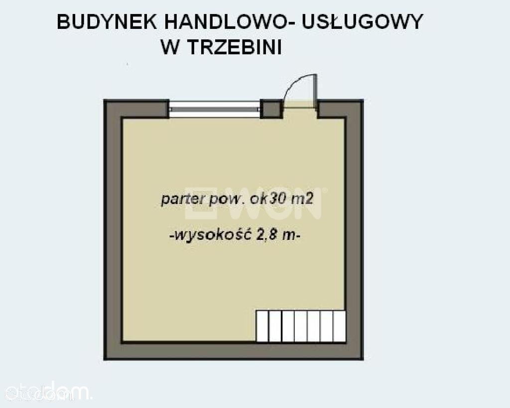 Lokal użytkowy na sprzedaż, Trzebinia, chrzanowski, małopolskie - Foto 10