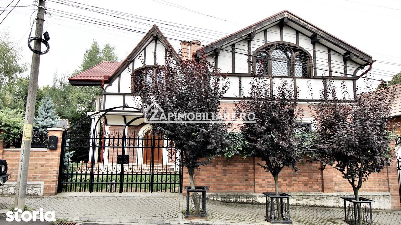 Casa de vanzare, Mureș (judet), Bulevardul 1848 - Foto 2