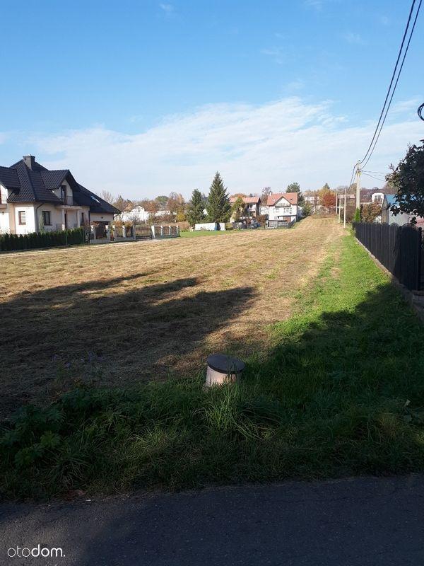 Działka na sprzedaż, Rudawa, krakowski, małopolskie - Foto 4