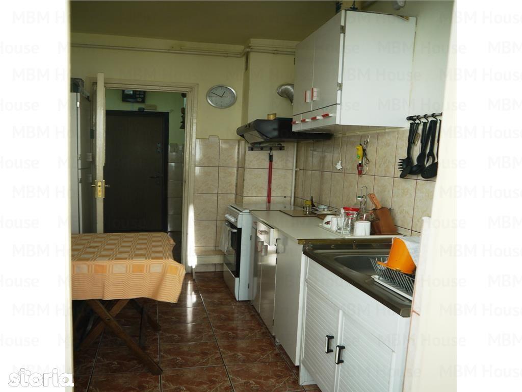 Apartament de vanzare, Brașov (judet), Strada Brândușelor - Foto 2