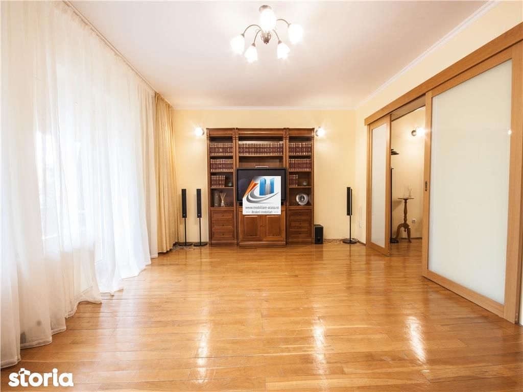 Casa de inchiriat, București (judet), Strada Eraclie Arion - Foto 20