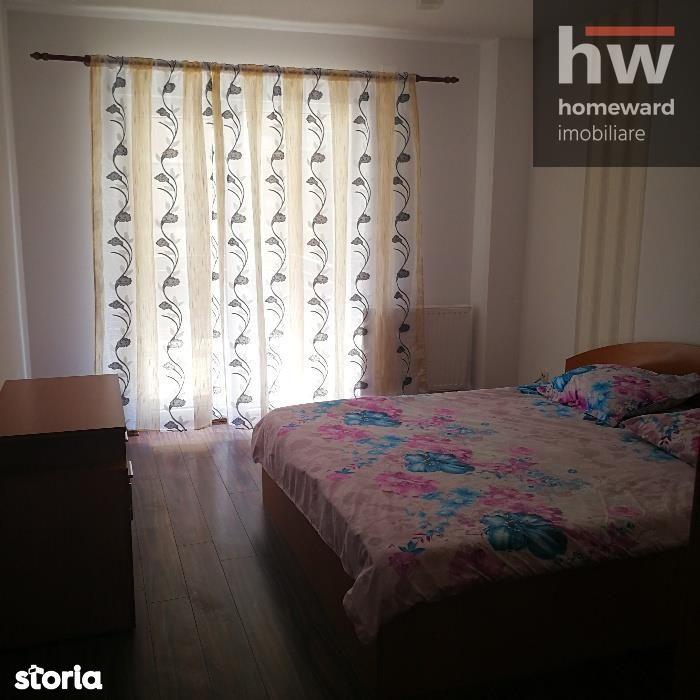 Apartament de inchiriat, Cluj (judet), Strada Nicolae Tonitza - Foto 6