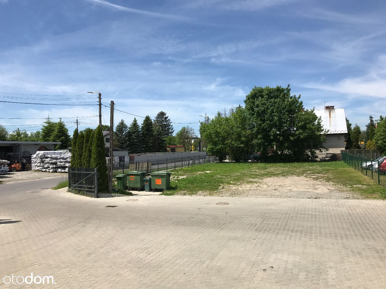 Działka na wynajem, Rzeszów, Zwięczyca - Foto 2