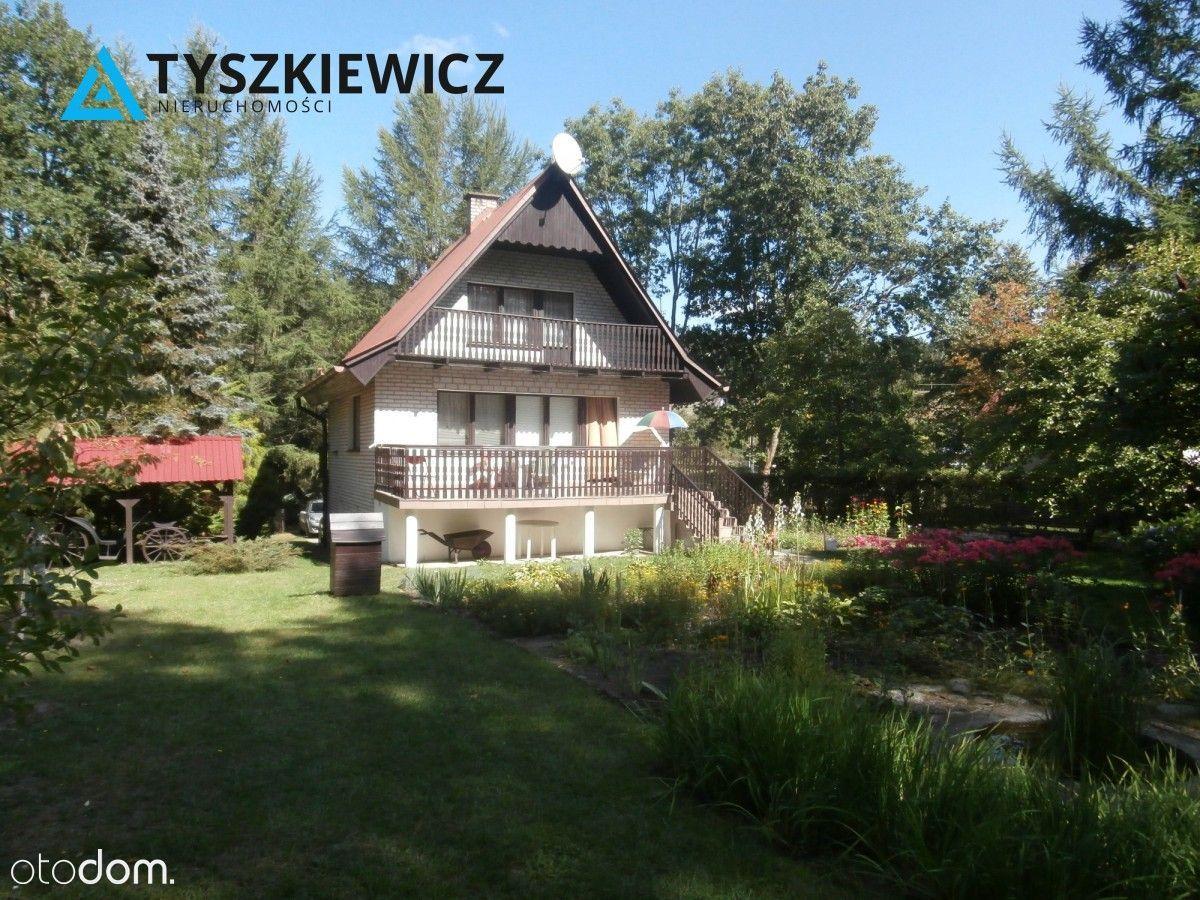 Dom na sprzedaż, Kalisz, kościerski, pomorskie - Foto 2
