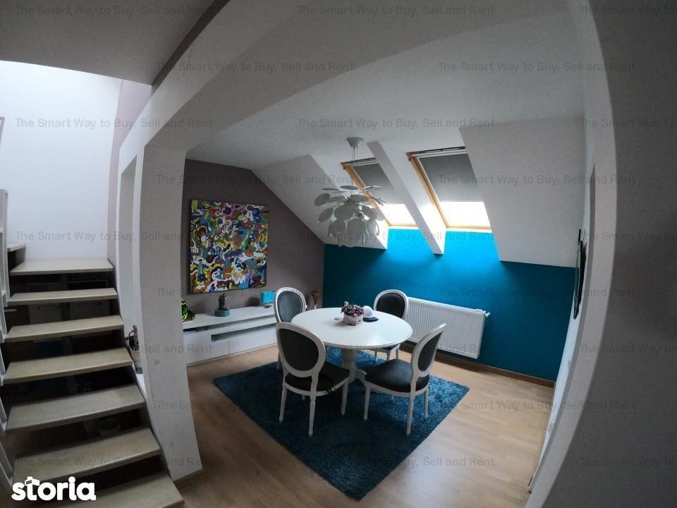 Apartament de vanzare, Cluj (judet), Strada Nicolae Colan - Foto 11