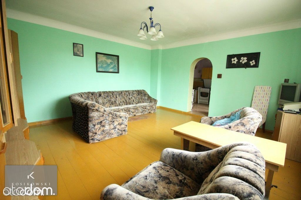 Mieszkanie na sprzedaż, Namysłów, namysłowski, opolskie - Foto 3