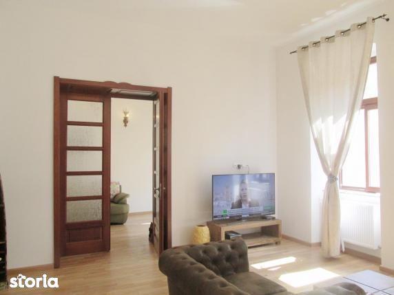 Apartament de vanzare, Cluj (judet), Piața Unirii - Foto 6