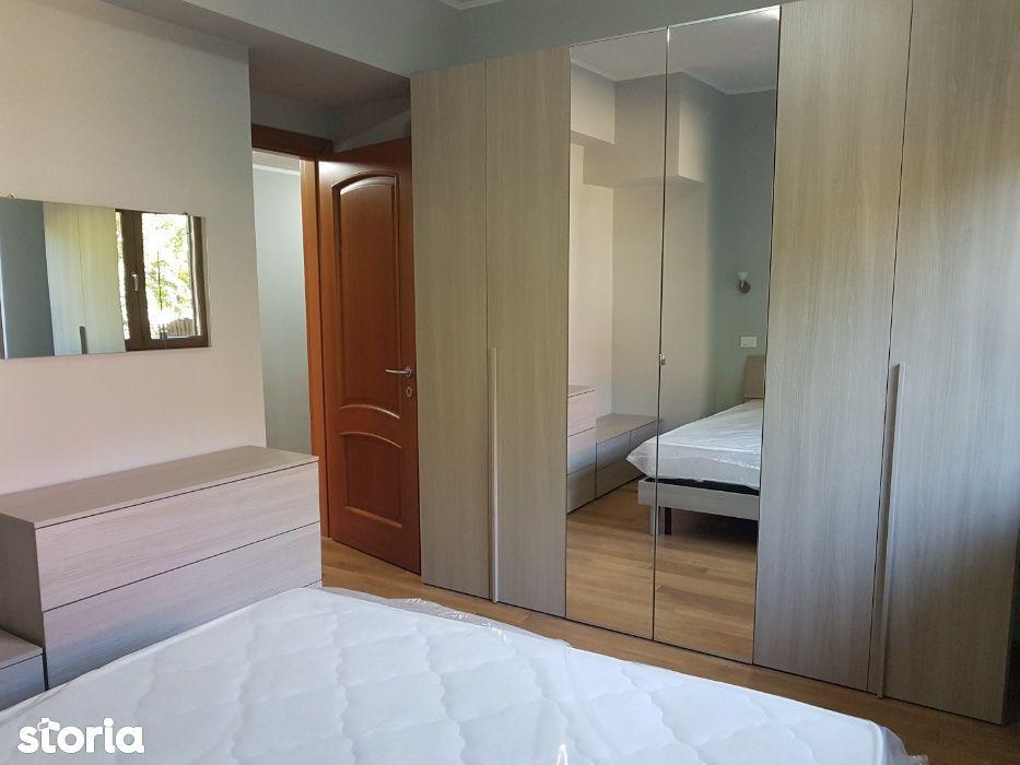 Apartament de inchiriat, Ilfov (judet), Pipera - Foto 3