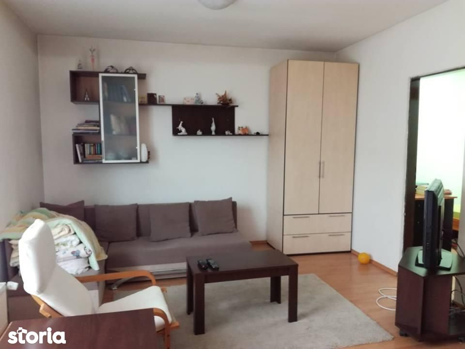 Apartament de vanzare, Cluj (judet), Mărăști - Foto 2