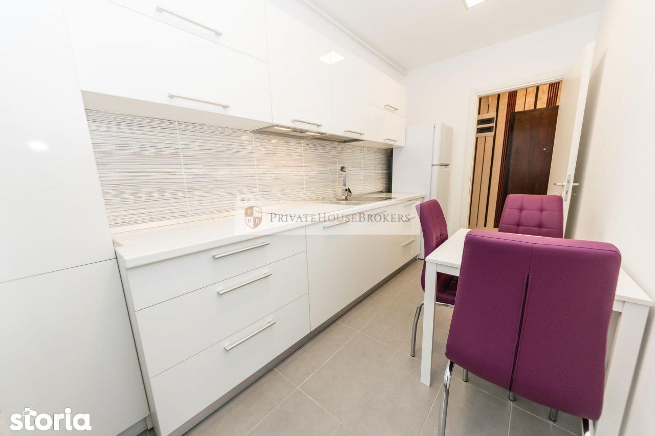Apartament de inchiriat, București (judet), Strada Trifești - Foto 2