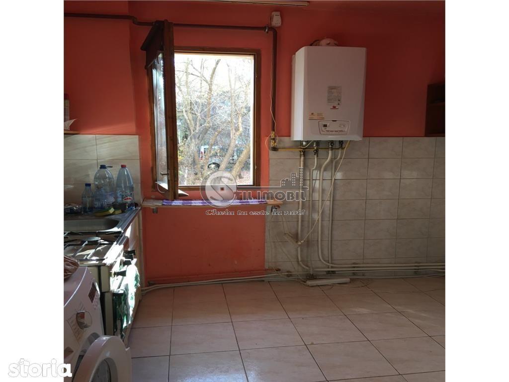 Apartament de vanzare, Iași (judet), Aleea Decebal - Foto 2