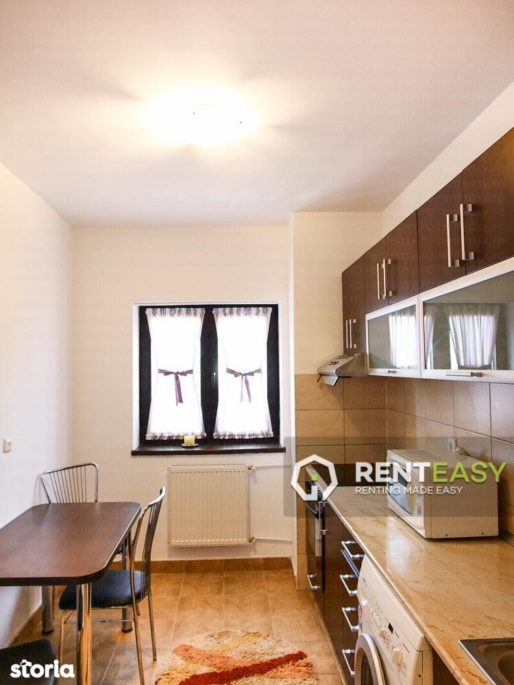 Apartament de inchiriat, Iași (judet), Strada Elena Doamna - Foto 3