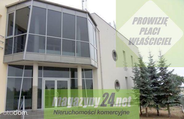 Hala/Magazyn na sprzedaż, Gdańsk, Osowa - Foto 13