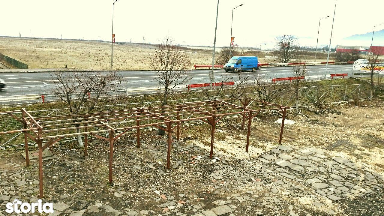 Spatiu Comercial de inchiriat, Brasov, Calea Bucuresti - Foto 7