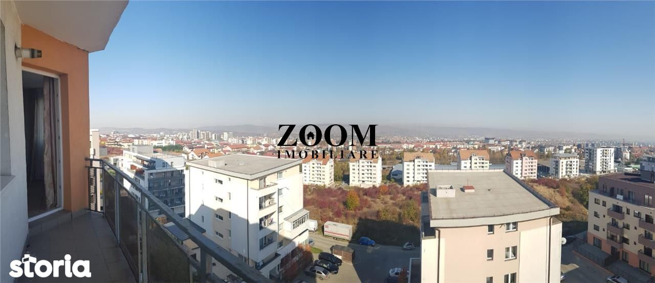 Apartament de inchiriat, Cluj (judet), Strada Miko Imre - Foto 3