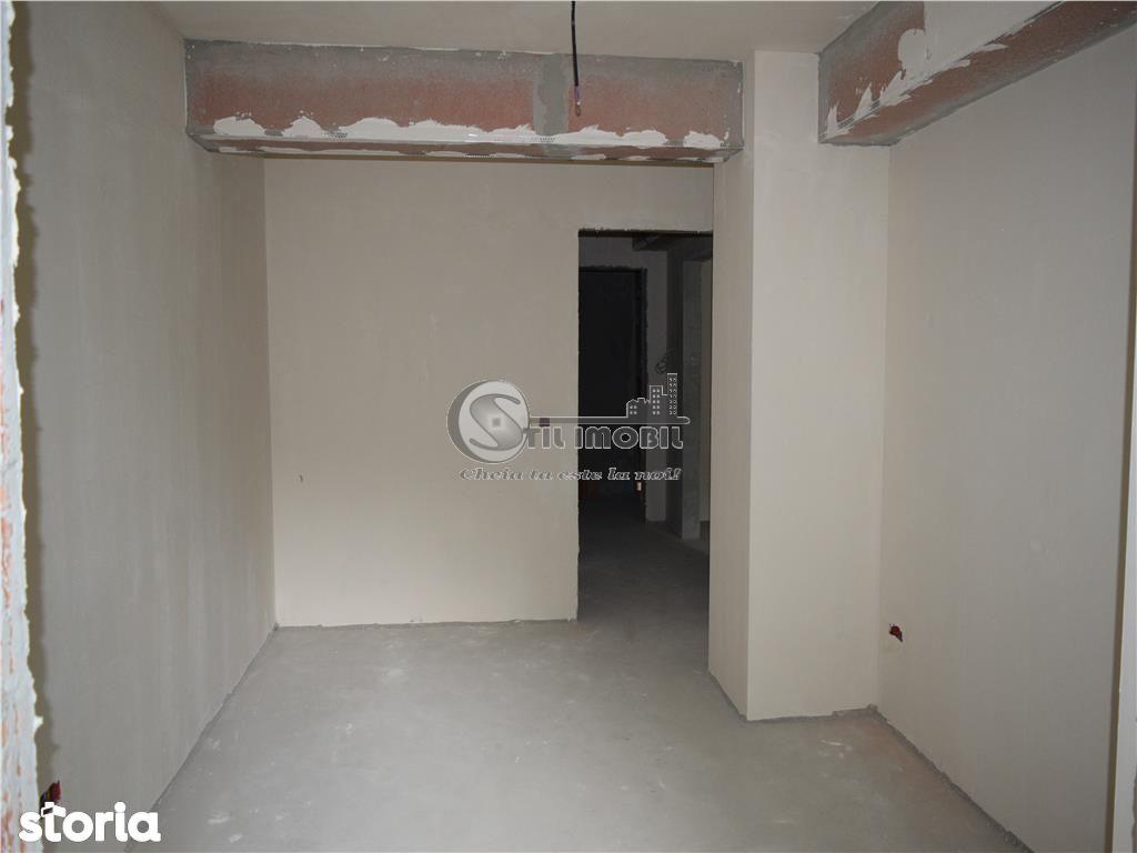 Apartament de vanzare, Iași (judet), Strada Ciurchi - Foto 6