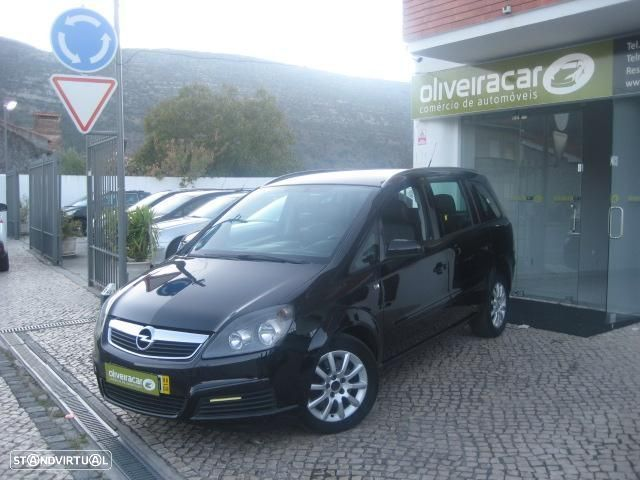 Opel Zafira 1.9 CDTi Enjoy - 1