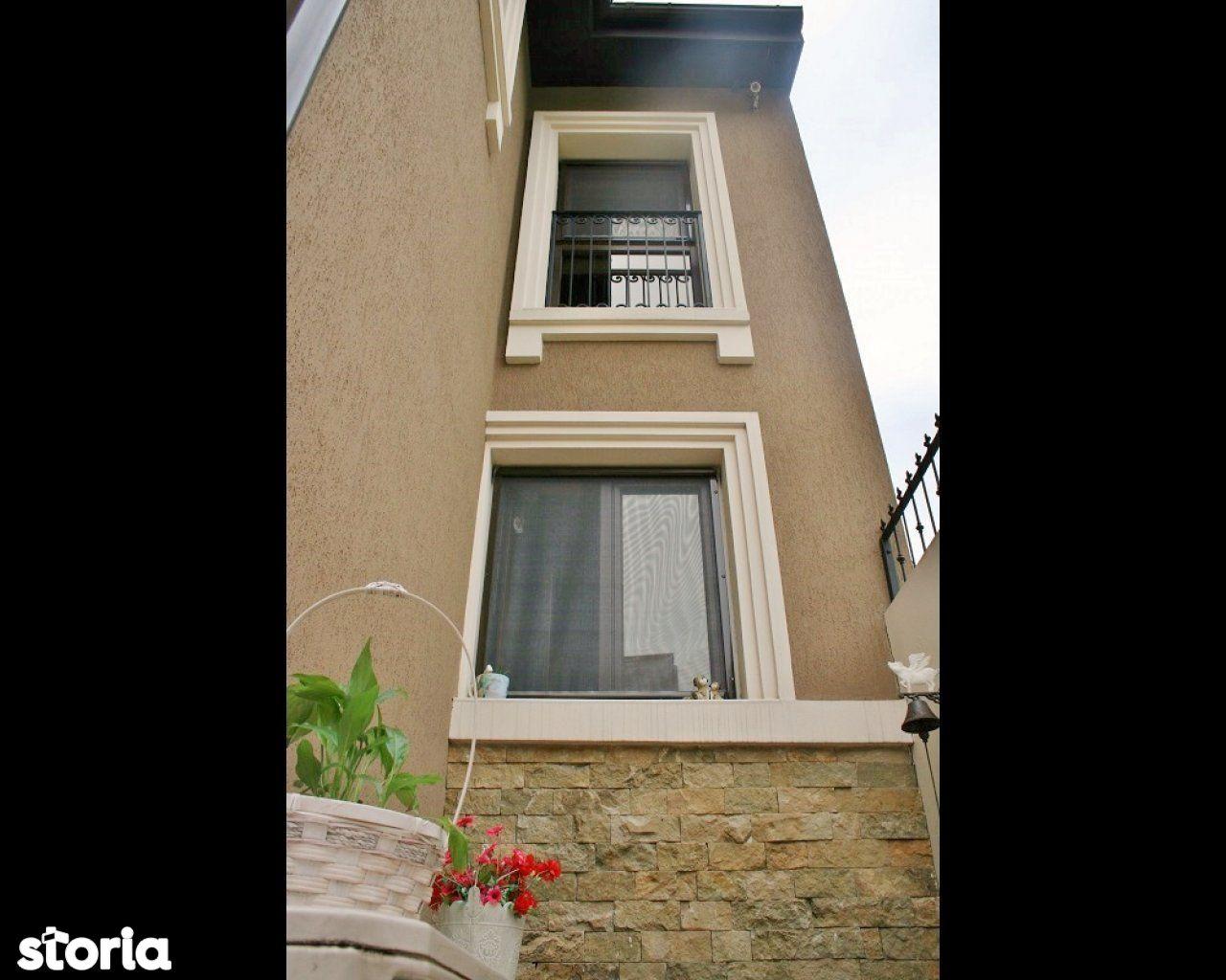 Casa de vanzare, București (judet), Strada Daniel Barcianu - Foto 11