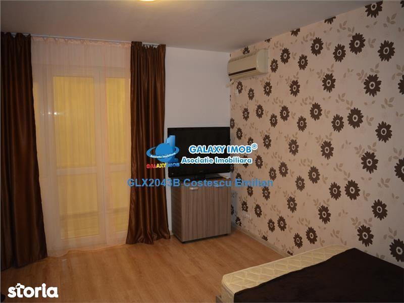 Apartament de inchiriat, București (judet), Strada Lucrețiu Pătrășcanu - Foto 1