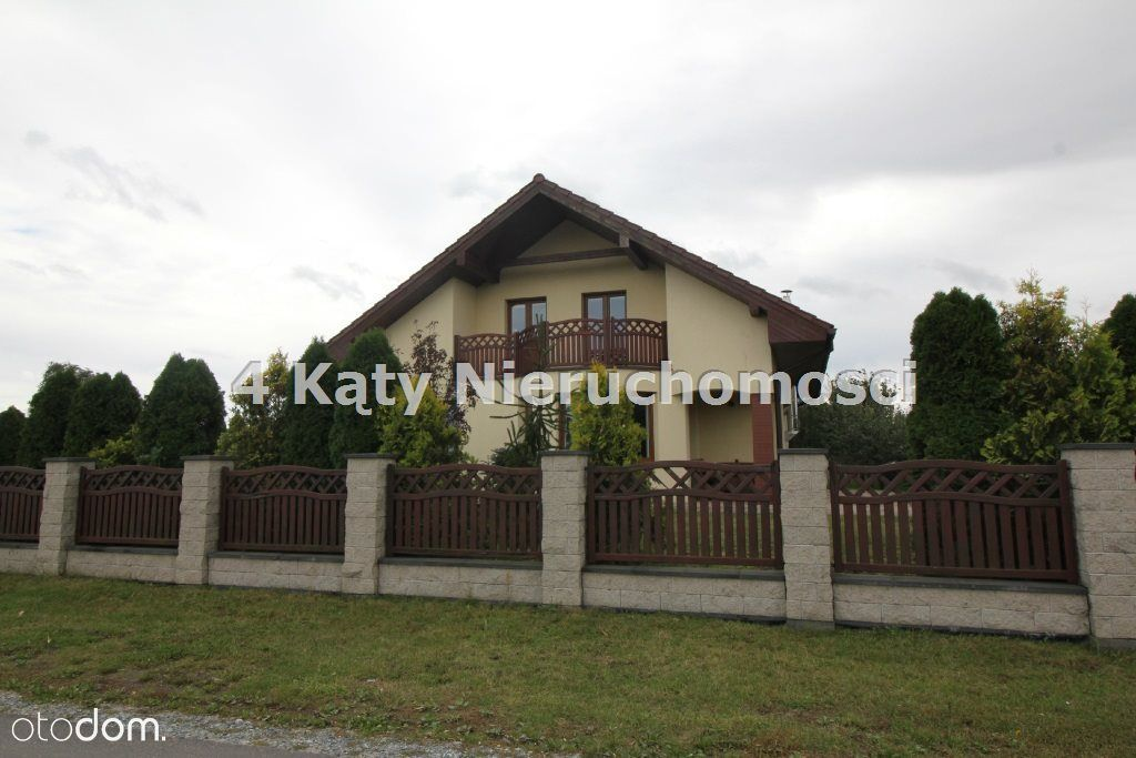 Dom na sprzedaż, Radłów, ostrowski, wielkopolskie - Foto 18