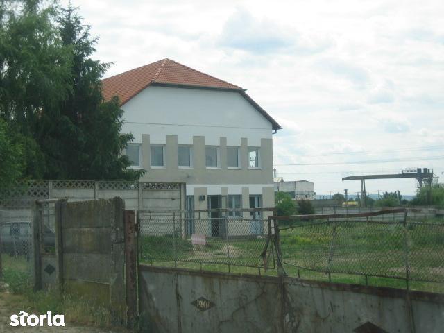 Birou de vanzare, Bihor (judet), Marghita - Foto 2