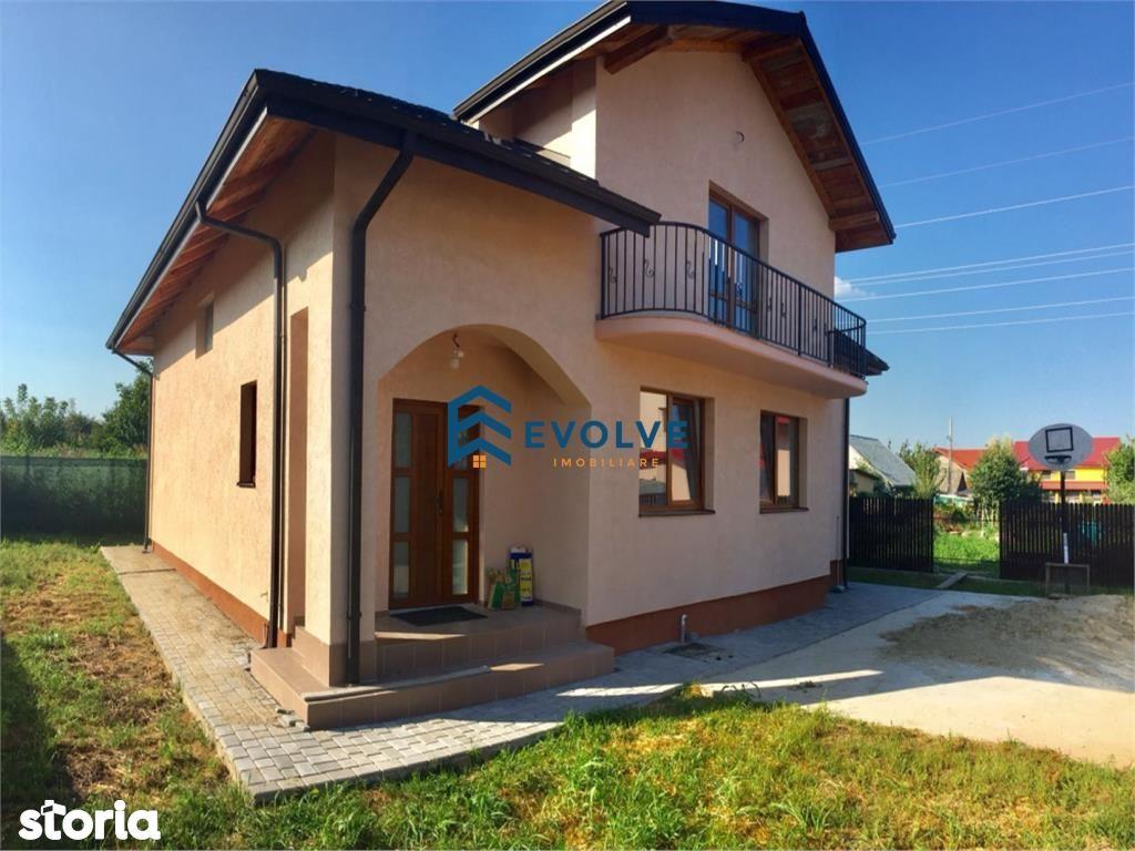 Casa de vanzare, Iași (judet), Strada Bazei - Foto 1