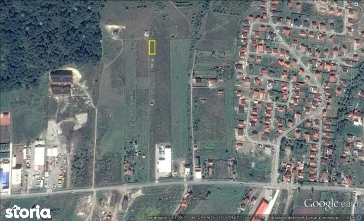 Teren de Vanzare, Mureș (judet), Orizont - Foto 1