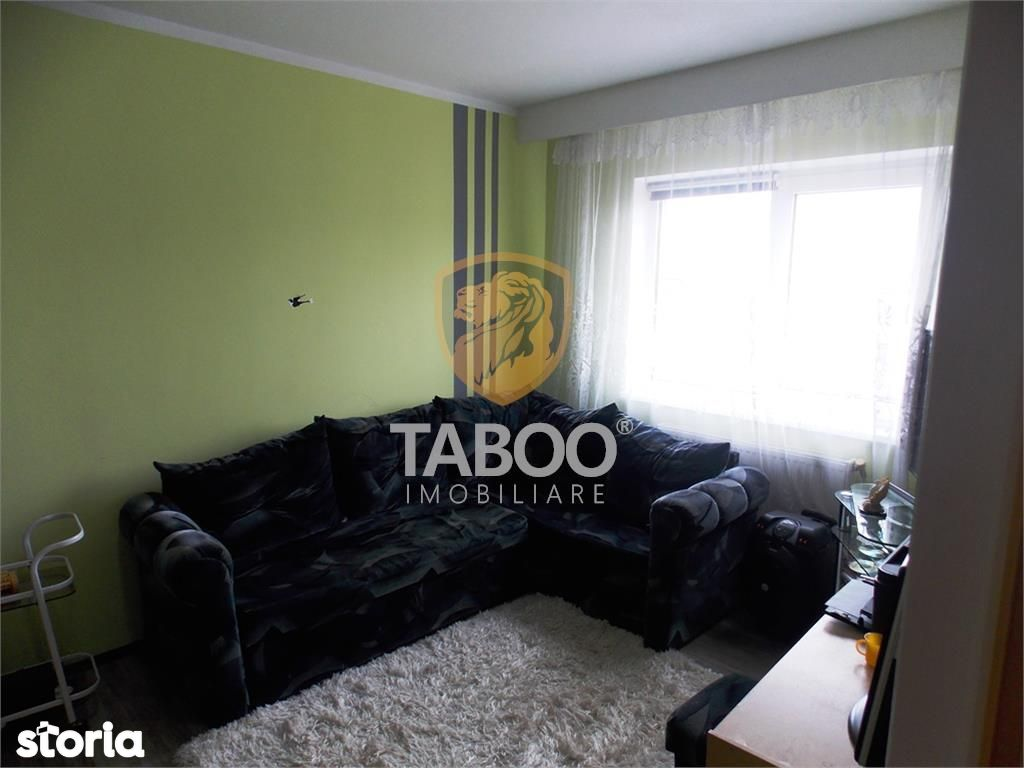 Apartament de vanzare, Sibiu (judet), Turnișor - Foto 13