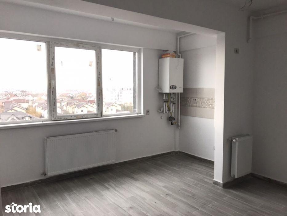 Apartament de vanzare, Ilfov (judet), Roşu - Foto 4