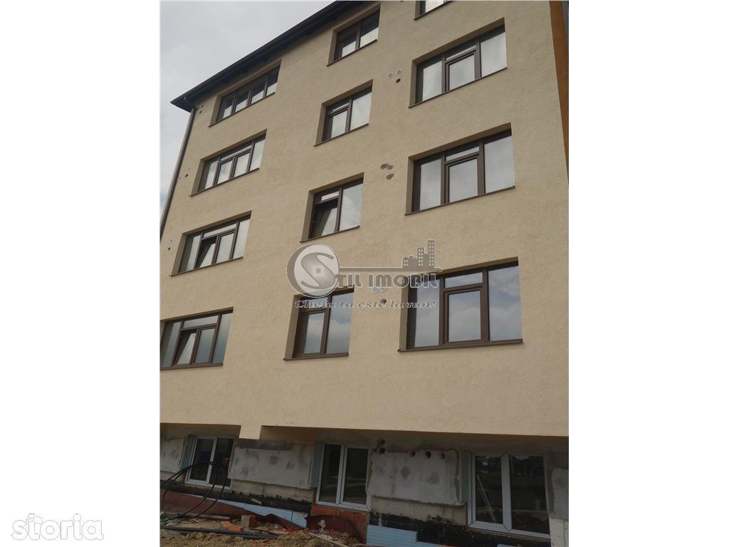 Apartament de vanzare, Iași (judet), Strada Pepinierei - Foto 6