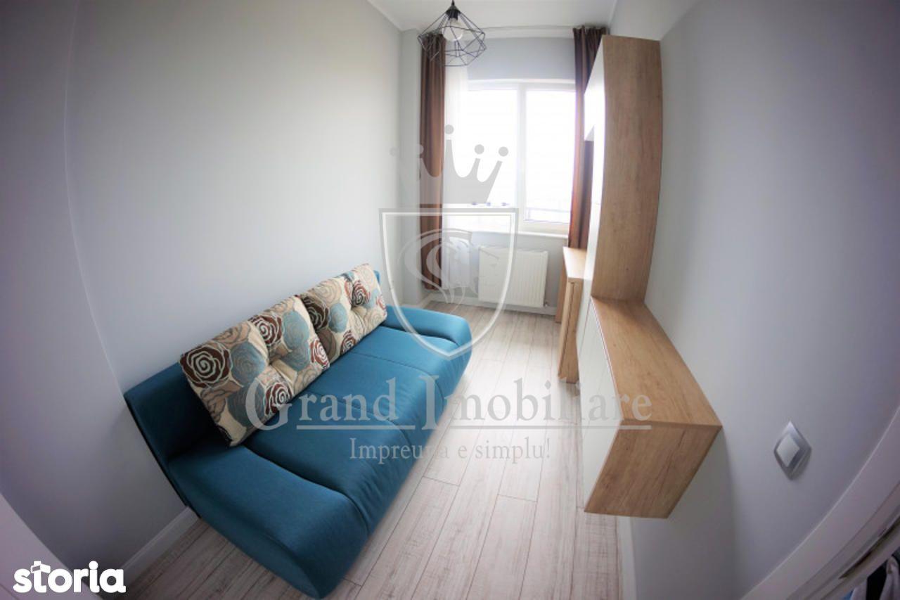 Apartament de inchiriat, Cluj (judet), Strada Nicolae Cristea - Foto 4