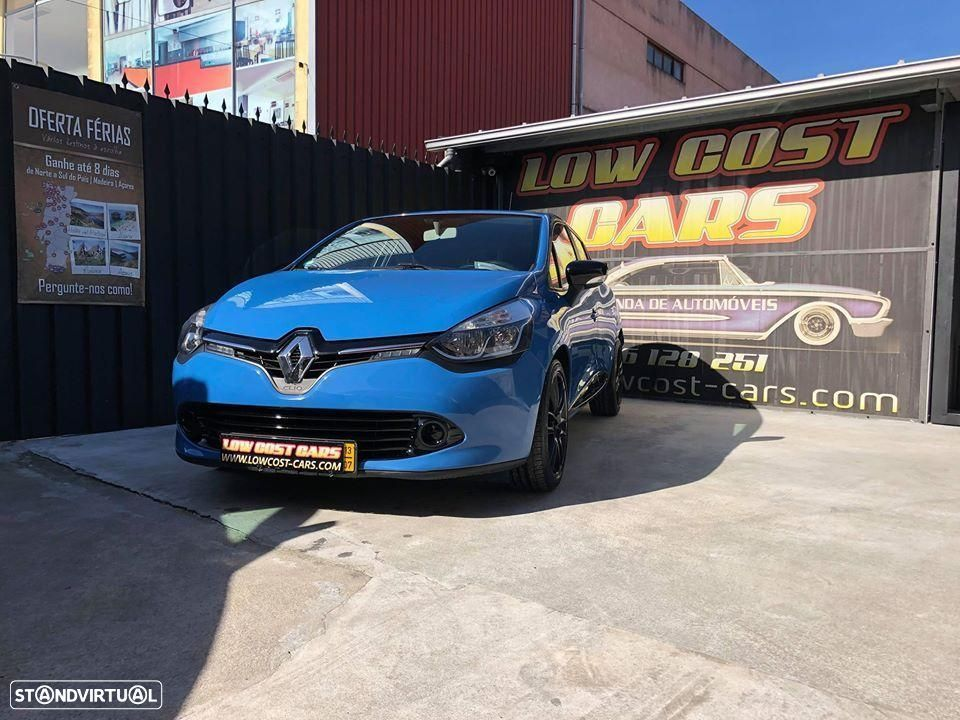 Renault Clio 1.5 dCi Luxe - 1