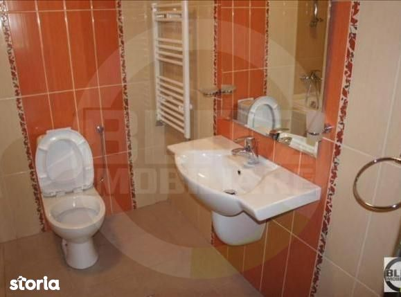 Apartament de inchiriat, Cluj (judet), Strada Teodor Mihali - Foto 14