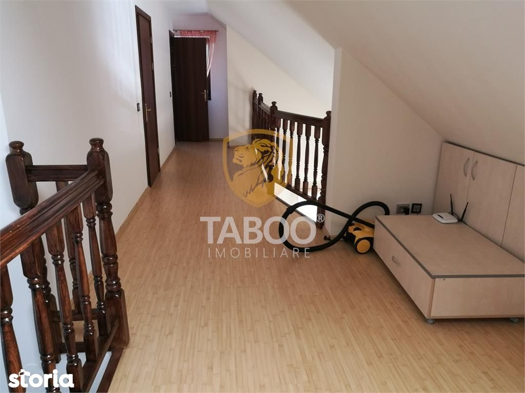 Apartament de inchiriat, Sibiu (judet), Turnișor - Foto 17