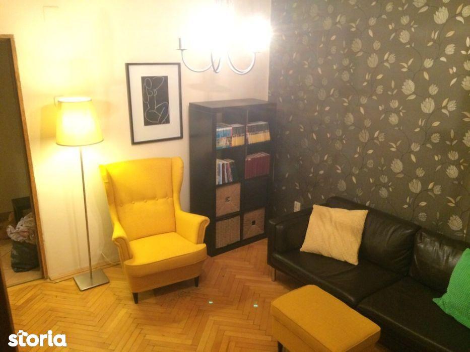 Apartament de inchiriat, Timiș (judet), Circumvalațiunii - Foto 2