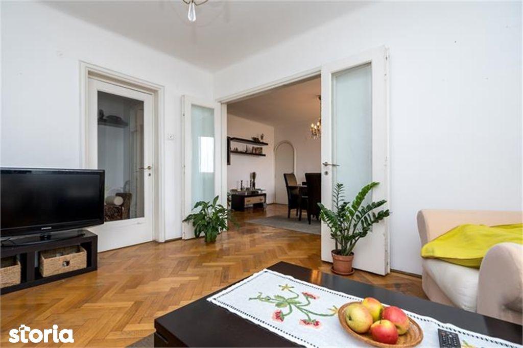 Apartament de vanzare, București (judet), Strada Mântuleasa - Foto 6