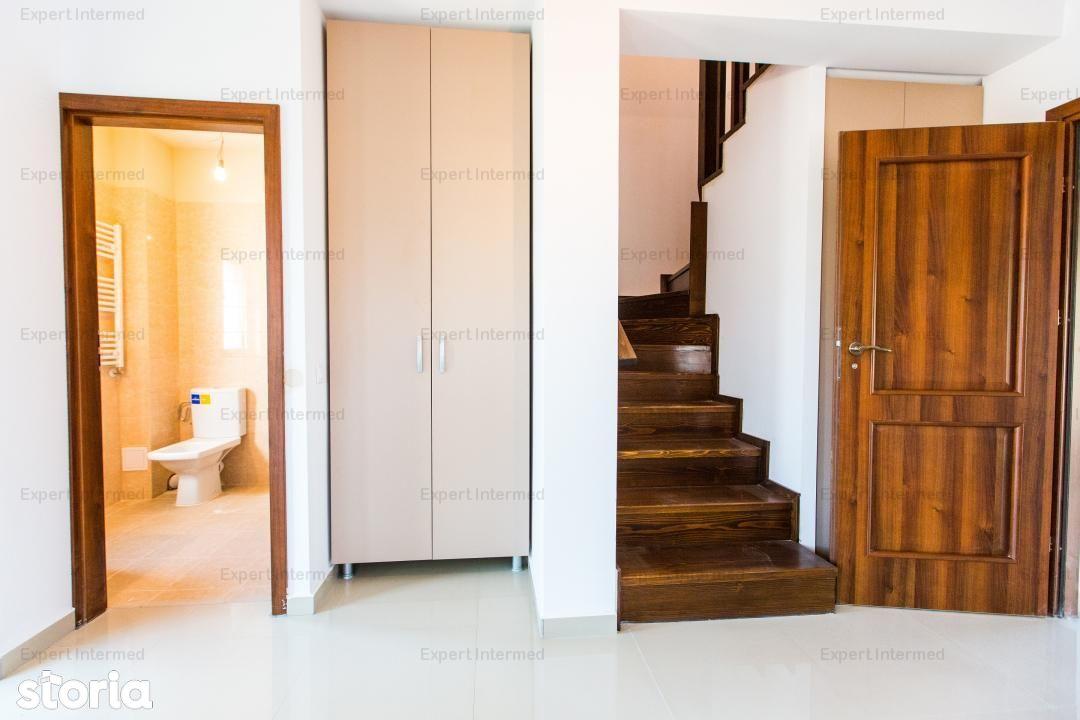 Casa de vanzare, Miroslava, Iasi - Foto 12