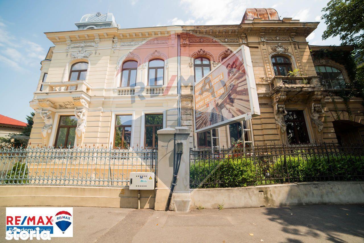 Casa de vanzare, București (judet), Bulevardul Lascăr Catargiu - Foto 3
