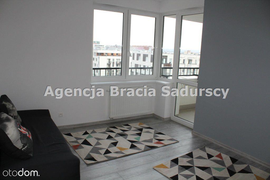 Mieszkanie na wynajem, Kraków, Czyżyny - Foto 1