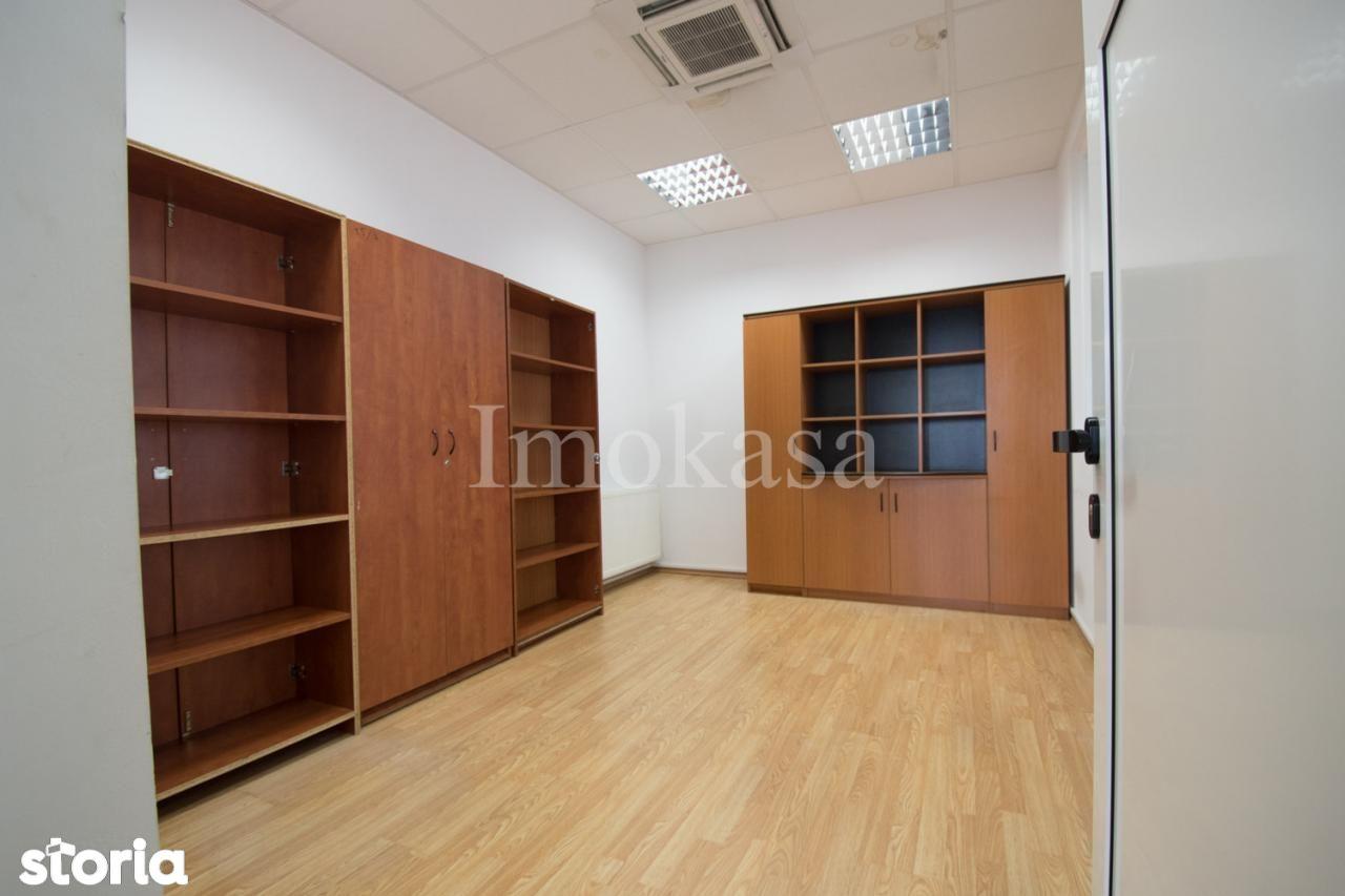 Birou de inchiriat, Sibiu (judet), Zona Industrială Vest - Foto 5