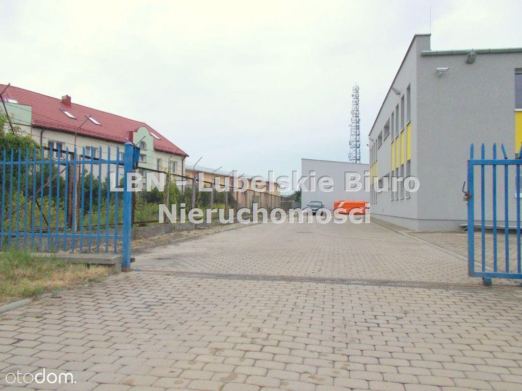 Hala/Magazyn na wynajem, Lublin, Bursaki - Foto 11