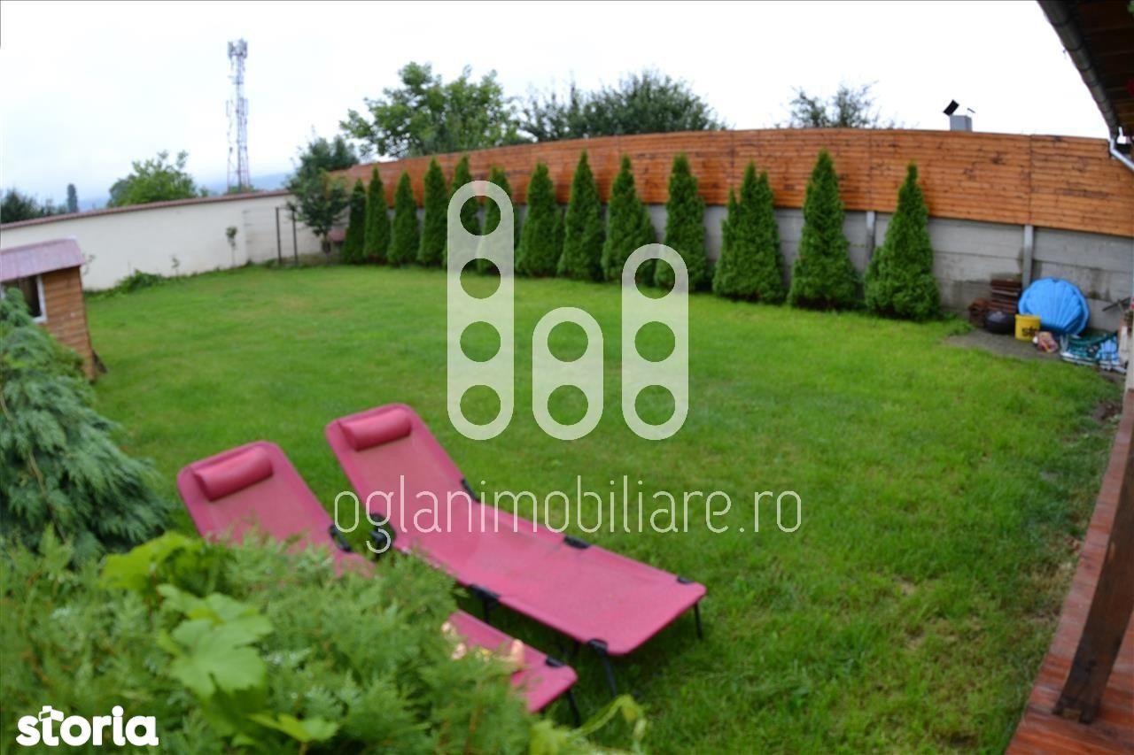 Casa de vanzare, Sibiu, Tiglari - Foto 8
