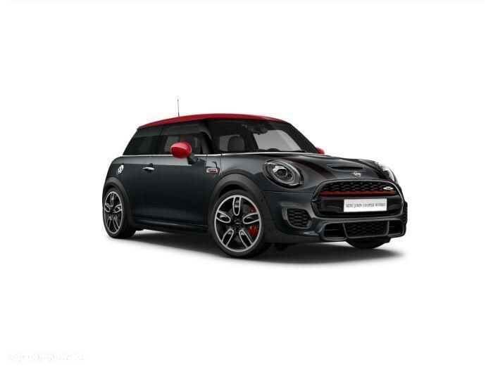 Mini  MINI Hatch 3 drzwiowy John Cooper Works - 1