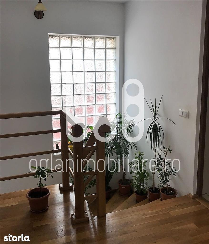 Casa de vanzare, Sibiu (judet), Țiglari - Foto 17