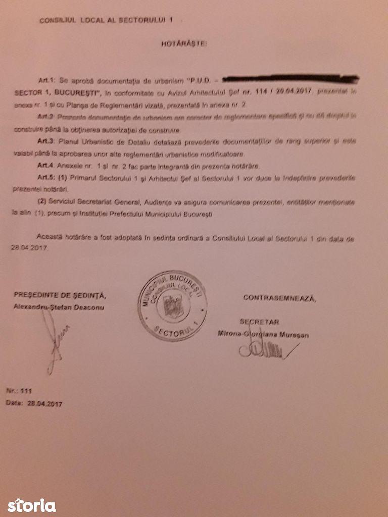 Teren de Vanzare, București (judet), Aviației - Foto 11